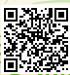 携帯・スマートフォンサイト用QR